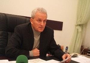 Покушение на мэра Феодосии: милиция рассматривает версию об ограблении