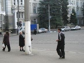 Одесса: По подозрению в убийстве милиция задержала известного криминального авторитета