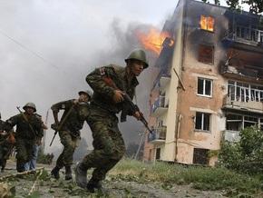 Голландский журналист, пострадавший во время бомбардировки Гори, подал в суд на Россию