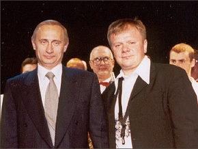 Игорь Бутман вступил в Единую Россию