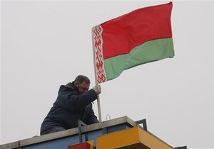 Эксперты: Москва поддержит Лукашенко, несмотря на кризис в еврозоне