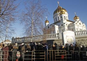DW: Закон о защите чувств верующих в России - быть или не быть?