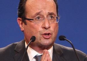 Президент Франции заявляет о похищении француза в Мали