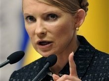 Тимошенко разберется с поставками оружия в Грузию