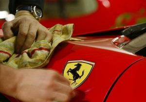 Топ-менеджер Apple вошел в руководство Ferrari