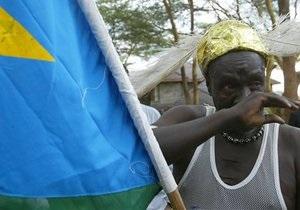 Конфликт между Суданом и Южным Суданом: Китай направил в Африку спецпосланника