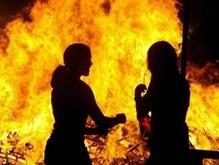 За сутки в Украине зарегистрировано более 200 пожаров