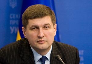 Секретариат Ющенко: Вероятность третьего тура такая же, как прилет летающих тарелок