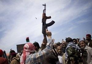 Число жертв столкновений в Бени-Валиде возросло. Власти опровергают информацию о восстании сторонников Каддафи
