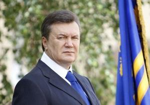 Репортеры без границ удивлены, что Янукович ушел в отпуск на полтора месяца