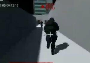 Зачем военные в КНР играют в компьютерные игры? - репортаж