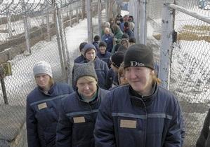 СМИ попытались выяснить, где будет отбывать наказание Тимошенко