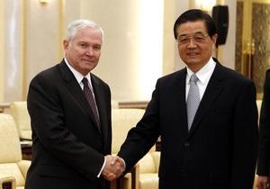 Глава КНР подтвердил, что страна провела первый тестовый полет самолета, созданного по технологии стелс