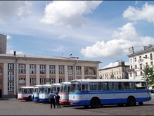 Налоговая нашла тех, кто украл у Киева автовокзал