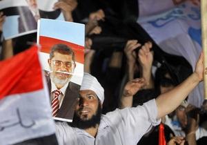 Египет: выдан ордер на арест лидера  Братьев-мусульман