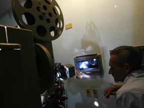 Киевский кинотеатр Кинопанорама возобновил работу