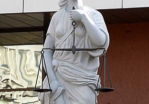 В СБУ предлагают легализовать провокацию дачи взятки судьям
