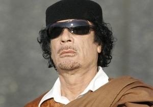 Двое видных соратников Каддафи перешли на сторону повстанцев