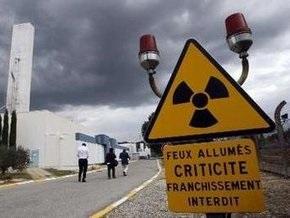 Во Франции расследуют дело о крупнейшей ядерной контрабанде