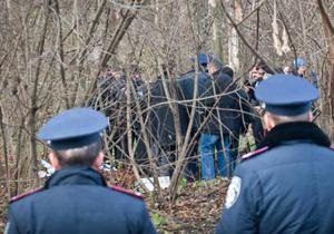 Милиция на 99% уверена, что нашла тело Мазурка