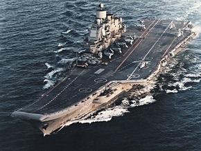 Корабли Северного флота России вышли в море для выполнения задач в Атлантике