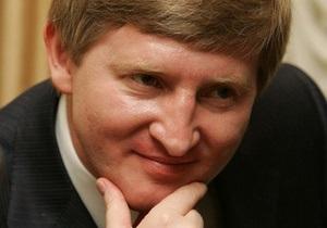 Убыточный медиа-актив Ахметова пошел на поправку, увеличив доход по итогам года