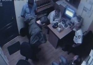 Выжившего охранника Каравана перевели из реанимации в общую палату