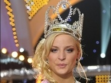 Скандальную Мисс Бельгию-2008 лишили водительских прав