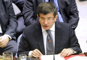 Турция заморозит отношения с ЕС, если Кипр примет председательство в ЕС