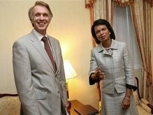 Райс снова заявила о поддержке США вступления Украины в НАТО