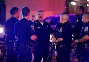 В американском казино байкеры устроили перестрелку: есть жертвы