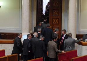Корреспондент: Пошли на дно. Партию Тимошенко стали покидать самые проверенные соратники