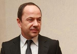Тигипко беспокоит ухудшение отношений между Украиной и Россией