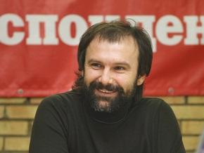 Святослав Вакарчук: Я очень хочу стать папой