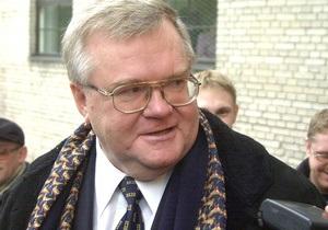 Мэр Таллина лишен на два месяца водительских прав за превышение скорости