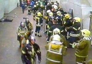 Взрывы в московском метро: свидетельства очевидцев