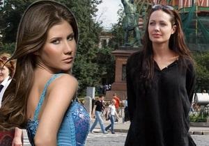 СМИ: Анжелина Джоли хочет встретиться с фигуранткой шпионского скандала