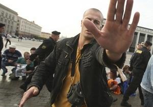 В Беларуси судят участников безмолвных акций протеста. Оппозиция намерена сорвать выступление Лукашенко