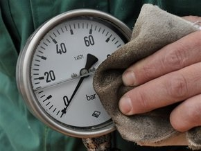 Россия угрожает пересмотреть газовые контракты с Украиной