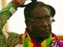 Евросоюз одобрил санкции против Зимбабве