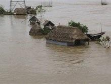 В Индии от наводнения пострадали более 4 млн человек