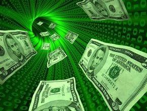 Как лучше переводить деньги