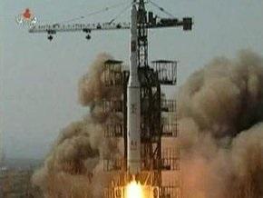 Минобороны Японии утверждает, что КНДР не удалось запустить спутник