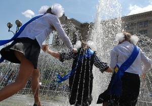 Рада может вернуть в украинские школы десять классов
