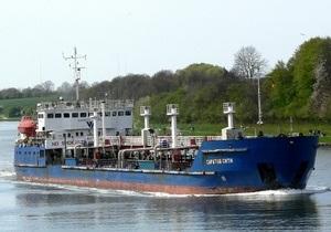 В Азовском море столкнулись российский танкер и сухогруз под флагом Панамы
