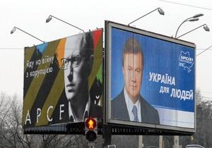 Опрос: 73% украинцев не верят обещаниям ни одного из кандидатов в президенты