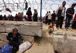 Власти Узбекистана закроют границу для беженцев из Кыргызстана: У нас нет места, чтобы их размещать
