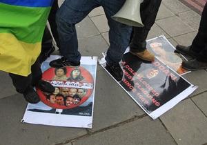 В Ливии отключили интернет и разгромили лагерь протестующих