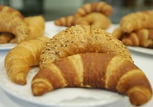 В Ивано-Франковске прошел Праздник хлеба