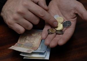 Азаров: В Украине возросла покупательная способность населения